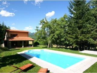 Perfect 3 bedroom Villa in Camporgiano - Camporgiano vacation rentals