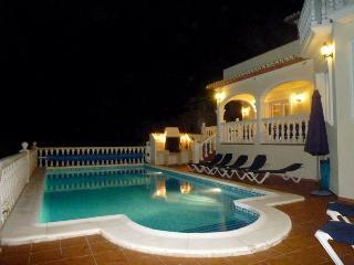 Villa El Paraiso - Moraira vacation rentals