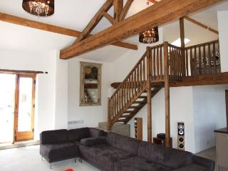 Luxury Holiday Barn Near Beach for perfect holiday - Moutiers-les-Mauxfaits vacation rentals