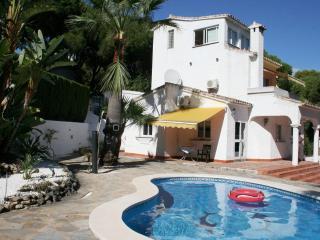 Villa 122 in Calahonda (003) - Sitio de Calahonda vacation rentals