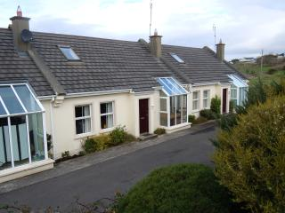Donegal holiday home in Portnablagh - Portnablagh vacation rentals