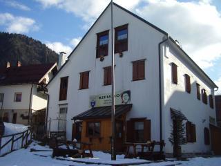 """Rifugio casa alpina """"J. Kugy"""" - Cividale del Friuli vacation rentals"""