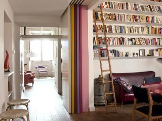 ROME ACCOMODATION ART&CHARME AT COLOSSEO - Rome vacation rentals