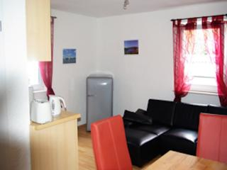 Vacation Apartment in Edertal - 409 sqft, modern, quiet, comfortable (# 5272) - Edertal vacation rentals