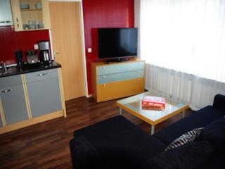 Vacation Apartment in Edertal - 398 sqft, modern, quiet, comfortable (# 5274) - Edertal vacation rentals