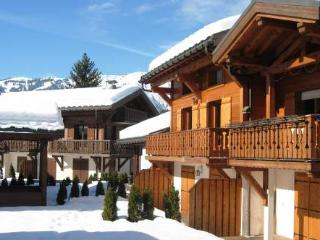 Apartment Amethystes B4 - Les Houches vacation rentals