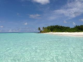 The Amazing Noovilu Room&Food at $125.00 for 2 - North Male Atoll vacation rentals
