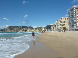 Calpe Apartment - Calpe vacation rentals