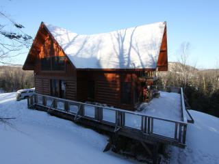Fraternite sur Lac, Mont Tremlant, Canada - Lac-Superieur vacation rentals