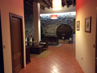 Cozy 2 bedroom Peso Da Regua Manor house with Internet Access - Peso Da Regua vacation rentals