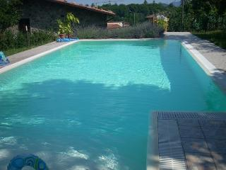 Casa Cristina, large prvt.pool - Castelnuovo di Garfagnana vacation rentals