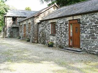 Llety Gwedd: Lovely Retreat for Couples - 55505 - Devil's Bridge (Pontarfynach) vacation rentals