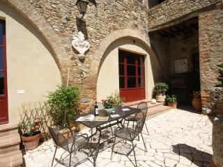 Villa Siena 2-4 persons - Siena vacation rentals