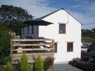 Perfect 3 bedroom Coverack House with Washing Machine - Coverack vacation rentals