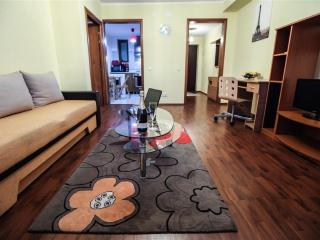 Cozy Condo with Internet Access and Dishwasher - Warsaw vacation rentals
