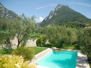 The Olive House Garden And Pool - Gargnano vacation rentals