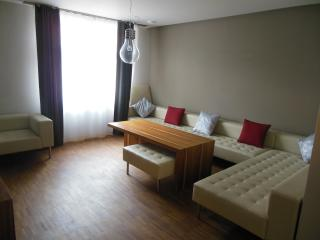 Nice Condo with Internet Access and Short Breaks Allowed - Prague vacation rentals