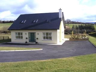 5 bedroom House with Internet Access in Graiguenamanagh - Graiguenamanagh vacation rentals