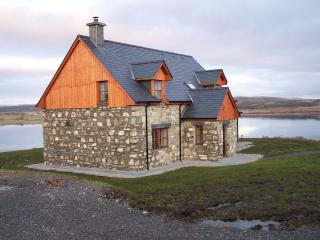 Beautiful Cottage with Central Heating and Parking - Lairg vacation rentals
