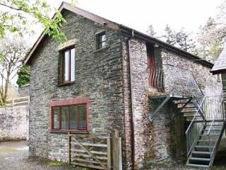 Beautiful Cottage with Television and DVD Player - Devil's Bridge (Pontarfynach) vacation rentals