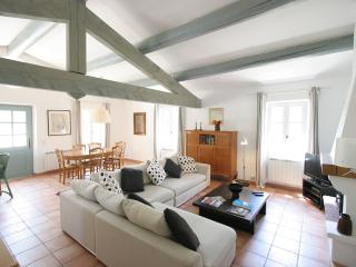 Perfect Farmhouse Barn with Internet Access and Central Heating - Seguret vacation rentals