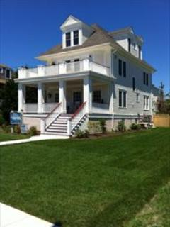 BEACH BLOCK, POOL, NEW 6 BR! 119627 - Image 1 - Cape May - rentals