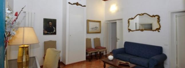 Apartment Vicolo delle Grotte7 - Rome vacation rentals