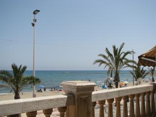 Waterfront property - Campello - Campello vacation rentals