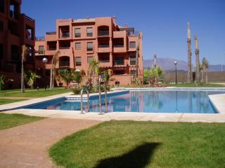Quality Apartment in  Las Brisas Complex,Salobrena - Salobrena vacation rentals
