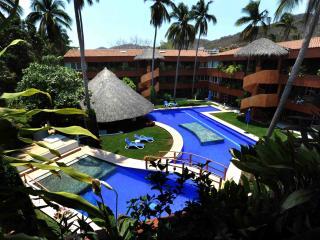 La Ceiba del Mar D302B - Zihuatanejo vacation rentals