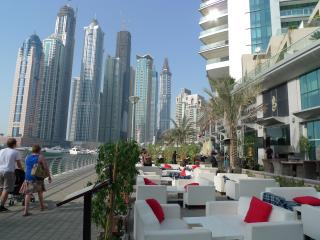 The Torch -  location, location, location..... - Emirate of Dubai vacation rentals