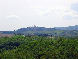 Nice House with Deck and Internet Access - San Gimignano vacation rentals