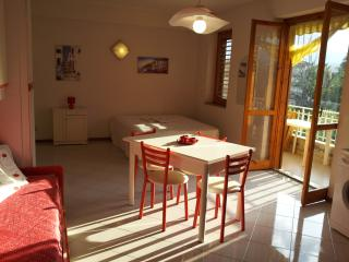 1 bedroom Condo with A/C in Acate - Acate vacation rentals