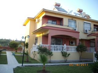 Green Park Villas1-(13) - Altinkum vacation rentals