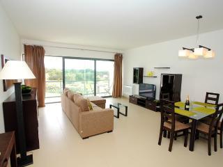 Cavalo Preto Beach Resort 2 Bedroom 1st Floor Apt - Quarteira vacation rentals