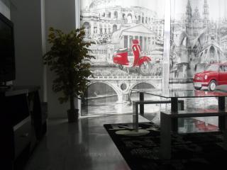 Apartments in Valencia zona bioparc - Valencia vacation rentals