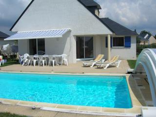 Le Pharf - Le Tour-du-Parc vacation rentals