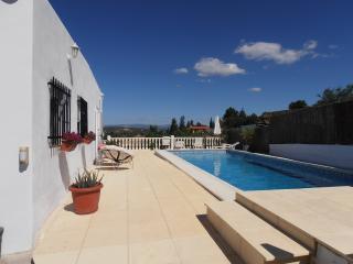 Holiday Villa in peaceful setting - Monserrat vacation rentals
