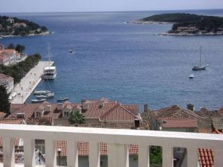 Apartment under the Fortress 2 - Hvar vacation rentals