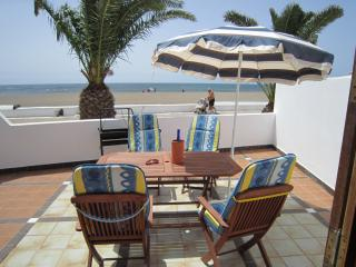 Casa Mar - FRONTLINE LUXURY BUNGALOW - Playa Honda vacation rentals