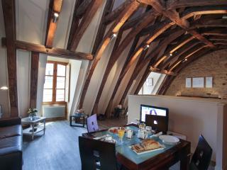 LE GRENIER DU CHAPITRE - Sarlat-la-Canéda vacation rentals