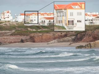Fabulous Beach House on the Atlantic ( Baleal ) - Baleal vacation rentals
