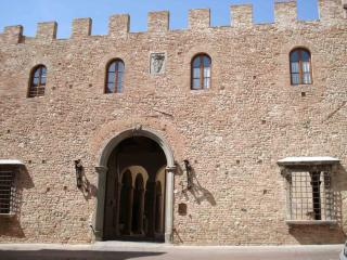 Palace Stiozzi Ridolfi - Certaldo vacation rentals