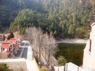 Gorgeous Lake & Mountain facing place in Nainital - Nainital vacation rentals
