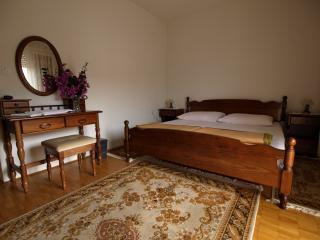 Villa Bruna ap. with balcony and sea view - Banjol vacation rentals