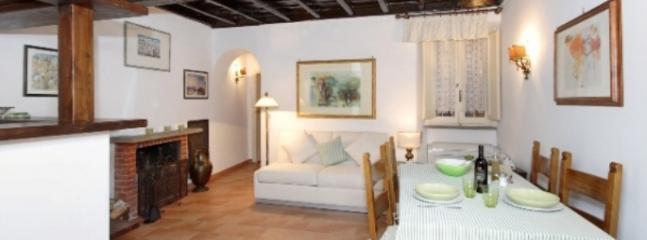 Suite del Grillo - Rome vacation rentals