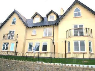Luxurious 5* Balcony Apartment - Saundersfoot vacation rentals