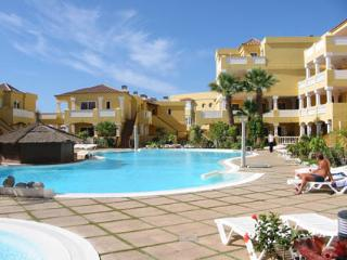 Vacation Rental in Golf del Sur