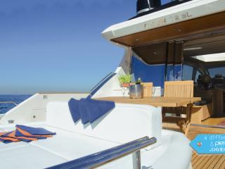 Capasecca Luxury Yacht - Sorrento vacation rentals