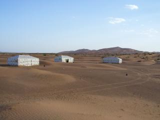 Merzouga Desert  Camp Deluxe - Merzouga vacation rentals